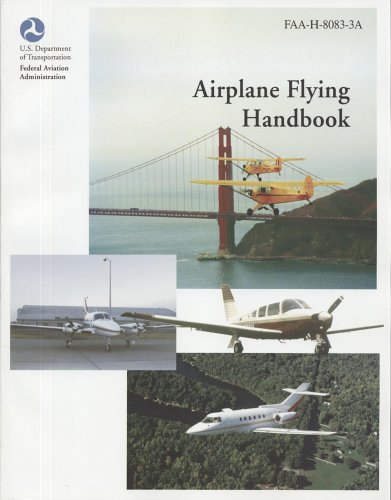9780160722615: Airplane Flying Handbook, 2004 (FAA Handbook)