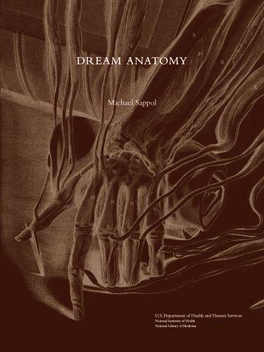 9780160724732: Dream Anatomy (Nih Publication)