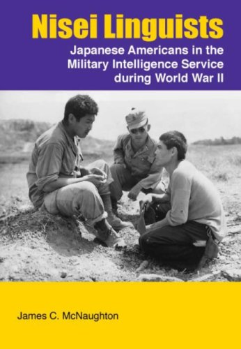 9780160729577: Nisei Linguists: Japanese Americans in the Military Intelligence Service During World War II