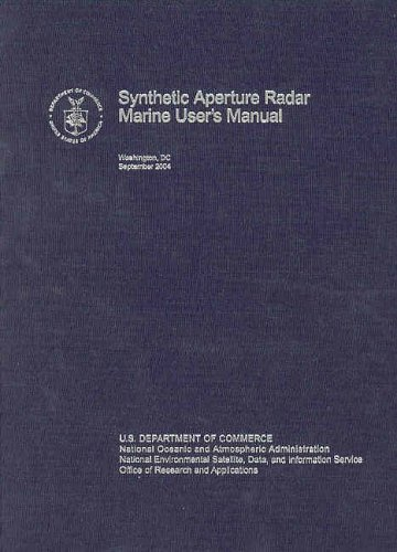9780160732140: Synthetic Aperture Radar Marine User's Manual