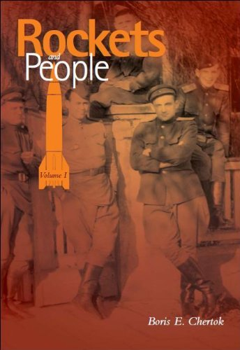 9780160732393: Rockets and People, V. 1