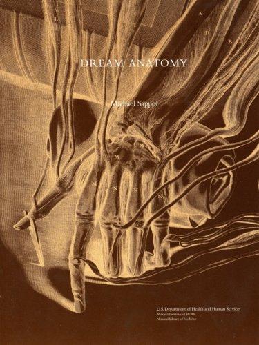 9780160759826: Dream Anatomy