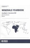 9780160770449: Minerals Yearbook, 2004, V. 3, Area Reports, International, Africa and the Middle East (Minerals Yearbook Volume 3: Area Reports: International Review, Africa and the Middle East)