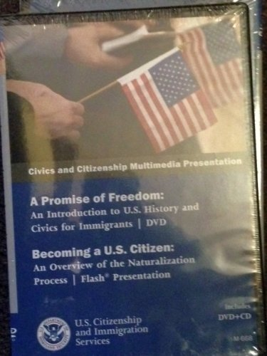 Civics and Citizenship Multimedia Presentation: A Promise
