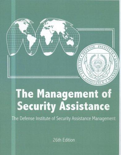 Management of Security Assistance: Defense Dept.