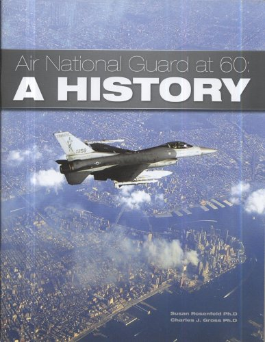 9780160795015: Air National Guard at 60: A History