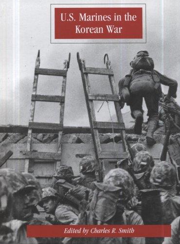 U.S. Marines in the Korean War: Smith, Charles R. Jr.