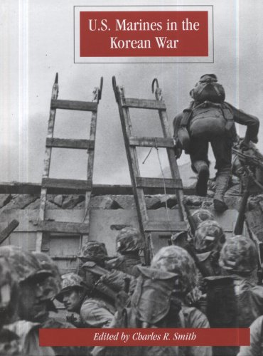 U.S. Marines in the Korean War: Smith, Charles R. Jr.