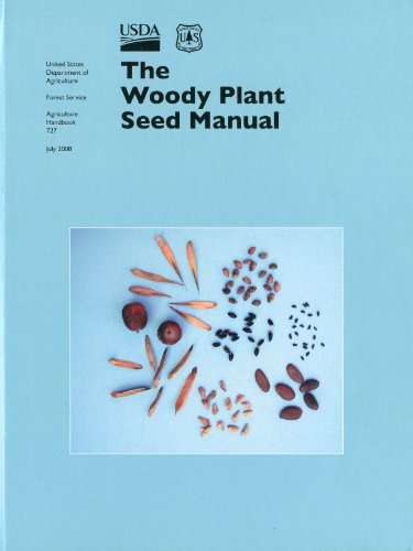 9780160811319: The Woody Plant Seed Manual