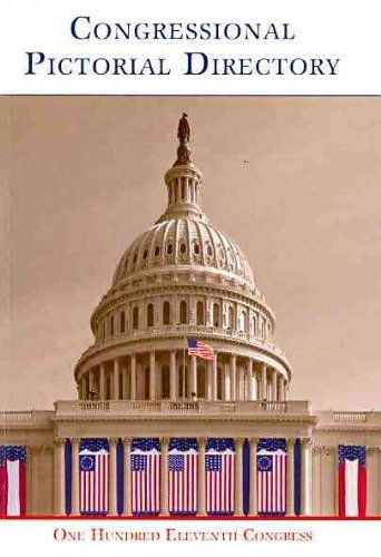 9780160825316: Congressional Pictorial Directory, One Hundred Eleventh Congress (Paperbound) (Official Congressional Directory Pictorial)