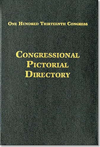 9780160825323: Congressional Pictorial Directory, One Hundred Eleventh Congress (Hardcover)