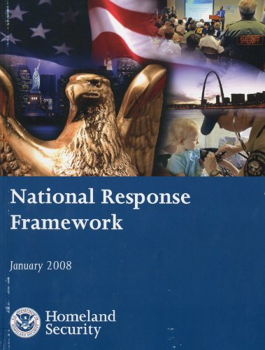9780160829239: National Response Framework