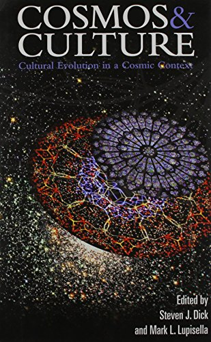 9780160831195: Cosmos And Culture: Cultural Evolution In A Cosmic Context