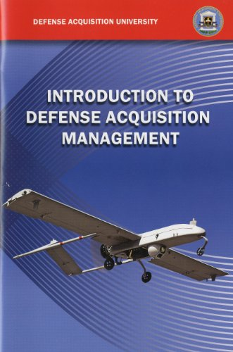 9780160840760: Introduction to Defense Acquisition Management, September 2009