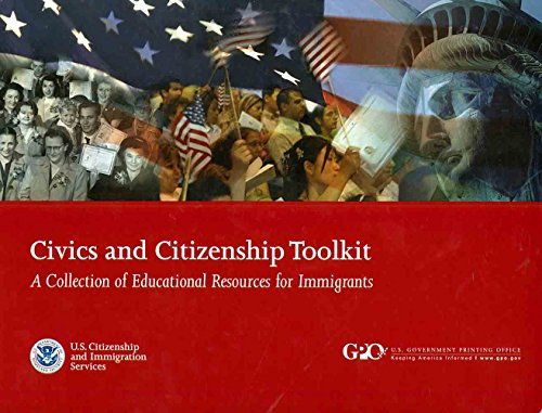 9780160842658: The Civics and Citizenship Toolkit 2011
