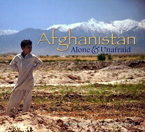 Afghanistan, Alone & Unafraid: Defense Department