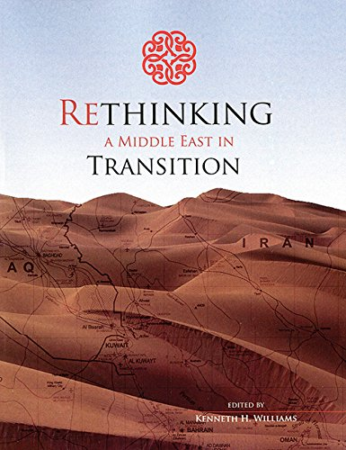 9780160901751: Rethinking A Middle East In Transition