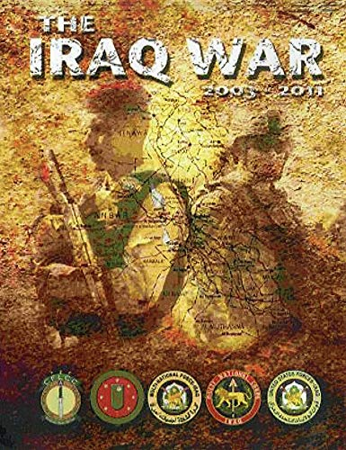 9780160905025: Iraq War History (Health, United States)