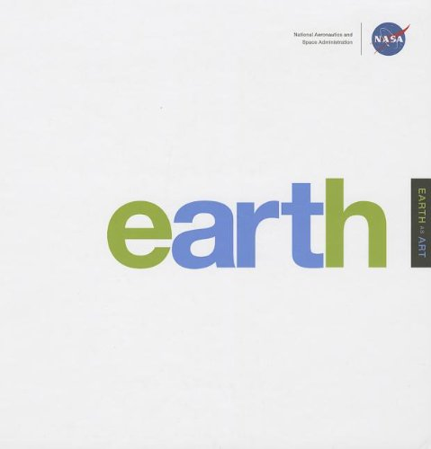 9780160913655: Earth as Art