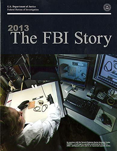 The 2013 Fbi Story