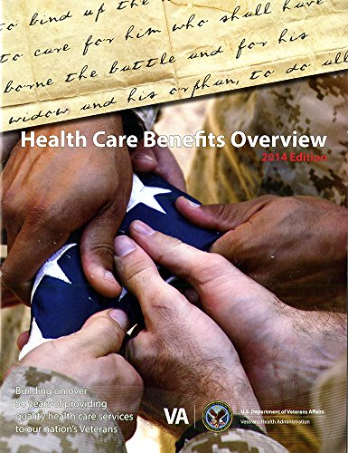 9780160924101: Health Care Benefits Overview 2014