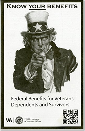 9780160925085: Federal Benefits for Veterans, Dependents and Survivors 2014