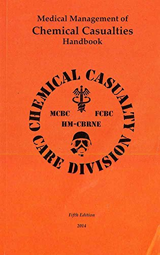 9780160925375: Medical Management of Chemical Casualties Handbook