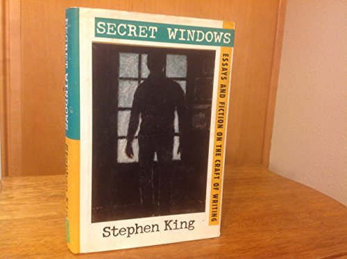 9780165006437: Secret Windows: Essays and Fiction on the Craft of Writing
