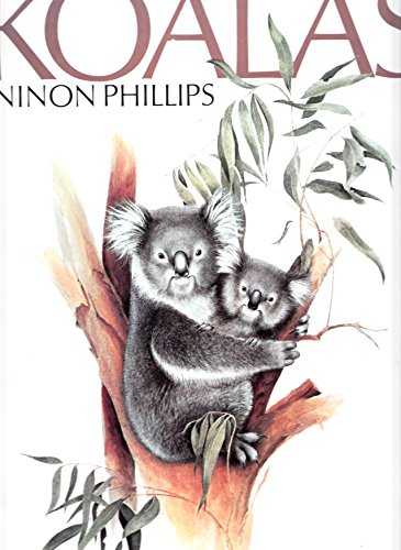 9780170019057: Koalas