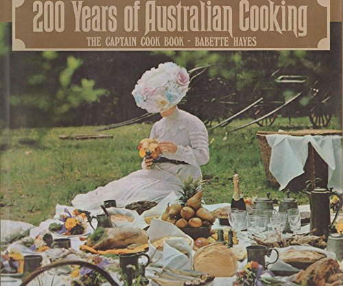 Two Hundred Years of Australian Cooking