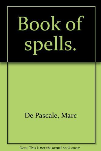 9780170019460: Book of spells