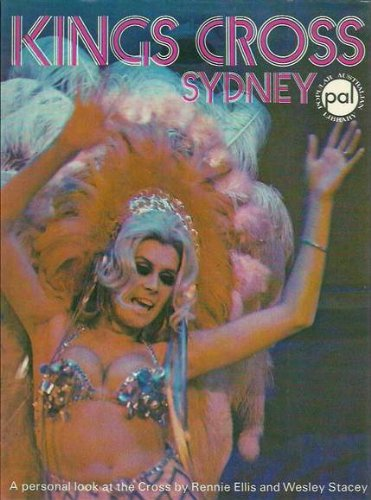 9780170019644: Kings Cross Sydney;: A personal look at the Cross,