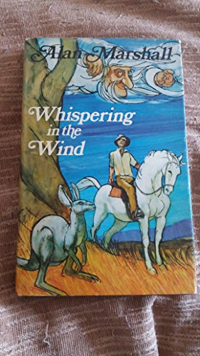 9780170029018: Whispering In The Wind