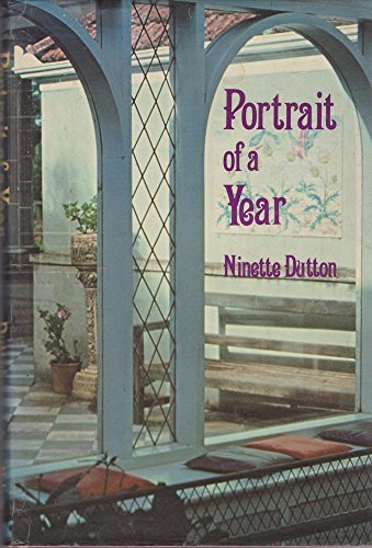9780170050890: Portrait of a year