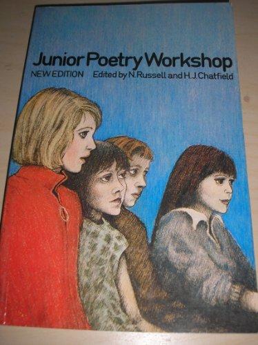 9780170051811: Junior Poetry Workshop