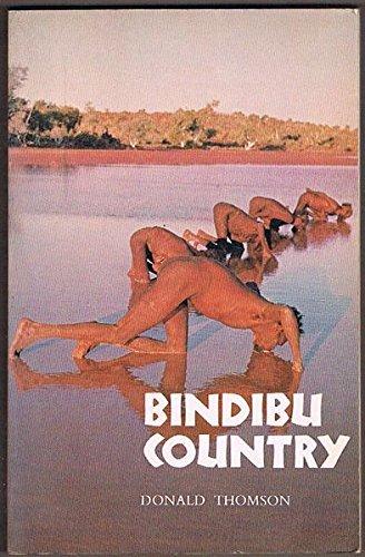 9780170051903: Bindibu Country