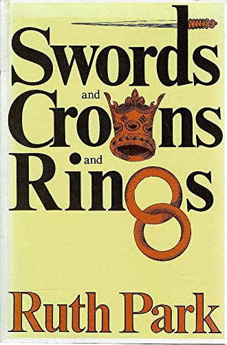 9780170052047: Swords and crowns and rings