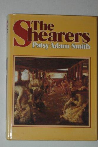 9780170058841: The shearers