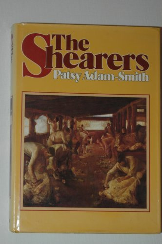9780170058841: The shearers