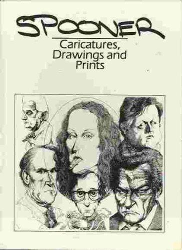 Spooner: Caricatures, Drawings and Prints: Spooner, John