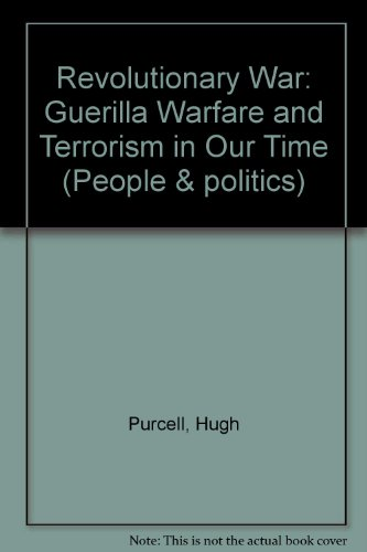 9780170061148: Revolutionary War: Guerilla Warfare and Terrorism in Our Time (People & politics)