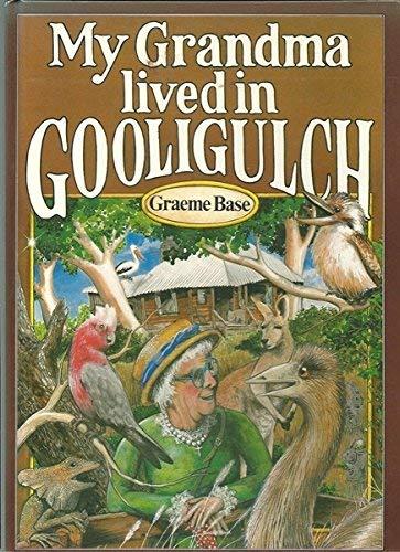 9780170061698: My grandma lived in Gooligulch
