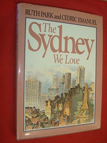 9780170062534: The Sydney We Love