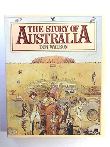 The Story of Australia: Watson, Don