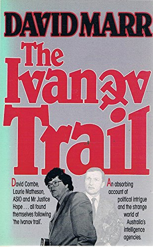 9780170064057: The Ivanov trail