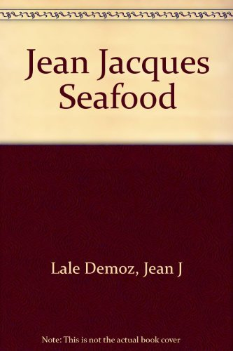 9780170066662: Jean Jacques Seafood