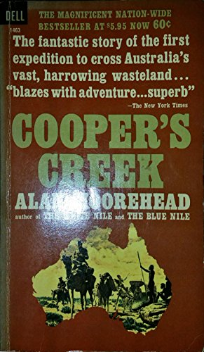 9780170067362: Cooper's Creek: The Story of Burke and Willis