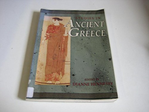 9780170075411: Studies in Ancient Greece
