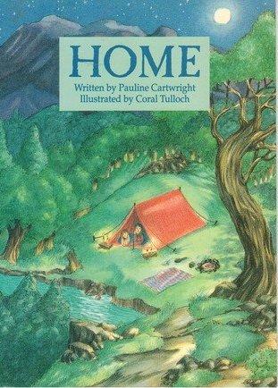 Home: Pauline Cartwright