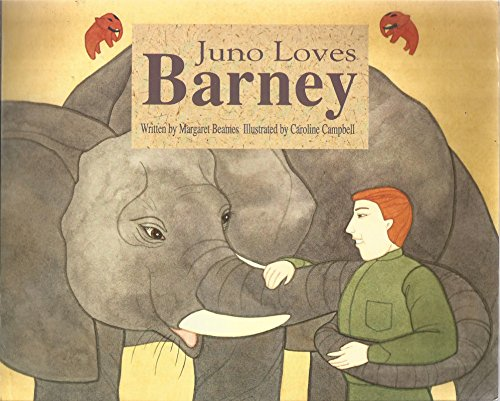 9780170081306: Voyages Level 3 Forging Ahead Juno Loves Barney